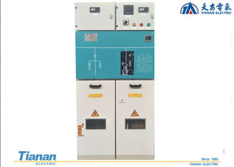 Vacuum Circuit Breaker Metal Clad Switchgear , Middle Voltage Switchgear